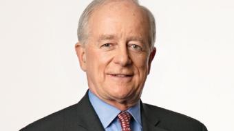SIRC member Yves Fortier