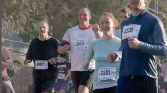 Strachan Hartley Run