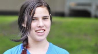 Savannah, Streetfront student