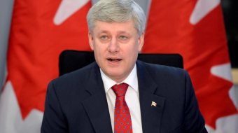 Canada to join U.S.-British effort to train Ukrainian combat troops