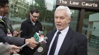 Kinder Morgan BROKE defendant Alan Dutton BC Supreme Court - Mychaylo Prystupa