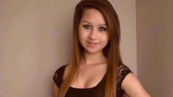Amanda Todd killed herself after nude photos of her were posted online