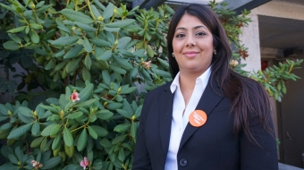 Amandeep Nijjar, Vancouver South, NDP, Tom Mulcair, federal election 2015