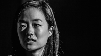 Andrea Bang - The Portrait Project - Aharon Jinjihashvili