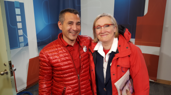Hunter Tootoo, Carolyn Bennett, Liberal Party, Justin Trudeau, new cabinet