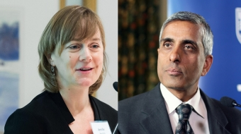 Jennifer Berdahl, Arvind Gupta, UBC