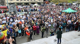 CSIS, SIRC, Canada terrorism bill, civil liberties