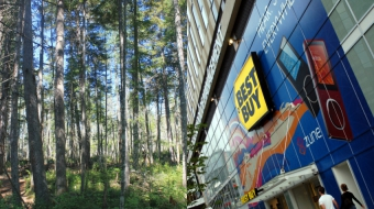 Best Buy does Better for Canada's Forests, Commits to Sustainable Paper