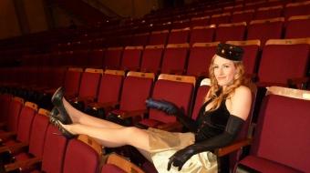 Kristen Brown Broken Palace Ross Munro