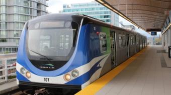 translink costs, Vancouver transit