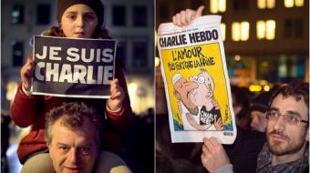 Canadian Muslim community condemns the terrorist attack in Paris