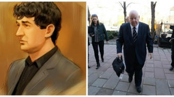 Canadian politics, Mike Duffy, Senate Scandal, Mike Duffy Trial Criminal Courts