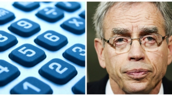 Canadian politics, Conservative Party of Canada, Budget 2015, Joe Oliver