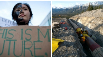 National Energy Board, Vancouver Board of Trade, Oil spill preparedness