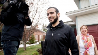 Child soldier, terrorism, Supreme Court of Canada, Omar Khadr
