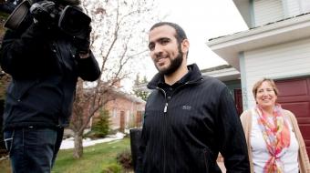 Child soldier, terrorism, Supreme Court of Canada, Omar Khadr