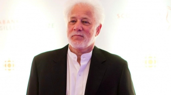 Literary, Charlie Hébdo, Michael Ondaatje, Culture. By Canadian Press