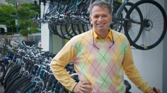 Paul Dragan, Reckless Bicycles, Yaletown shooting, Retail Council of Canada