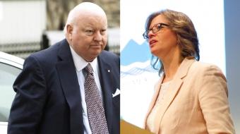 Senate Scandal, Charity audits, CRA, Duffy Diaries, Duffy trial