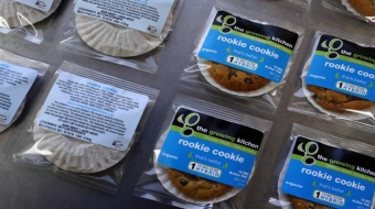 The city has banned pot cookies and other edibles from stores.