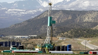 A fracking operation in B.C. owned by Petronas is blamed for the largest earthqu