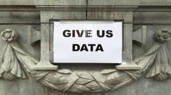 'Give Us Data' is the name of the rally planned for June 25