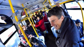 Metro Vancouver Transportation and transit plebiscite