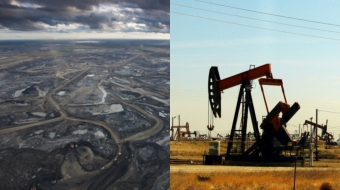 An impoverished, oily future for Canadians. infrastructure, renewable energy