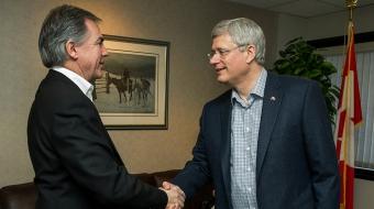 Alberta election, Bill C-51, Canadian politics, Conservative Party of Canada