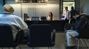 UBC Pharmacists Clinic helps headache sufferers find relief before their first s