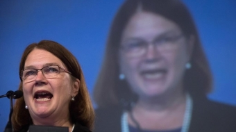 Federal Health Minister Jane Philpott