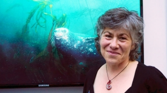 Jackie Hildering, Great Bear Rainforest, Great Bear Sea, Wondrous, Science World