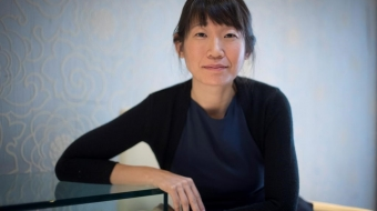 Madeleine Thien, in contention for Man Booker Prize