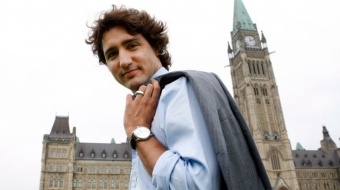Justin Trudeau, Liberal Party of Canada, federal election 2015, Vancouver