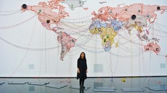 Mumbai, Vancouver Art Gallery, Offsite, installation, India, art, VAG