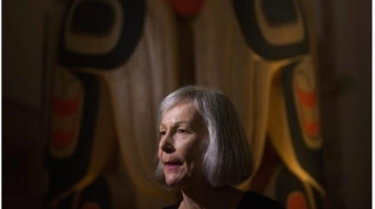 Marion Buller, Chief Commissioner Missing Women Inquiry