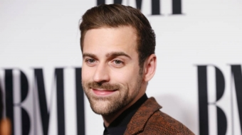 Ryan Lewis is in Vancouver for the world HIV-AIDS conference