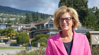 Pam Goldsmith-Jones, West Vancouver-Sunshine Coast-Sea to Sky, Liberal Party