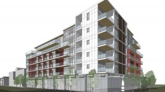 New Rental Housing approved for Punjabi Market