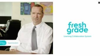 Fresh Grade Testimonial