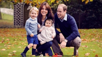 Prince William, Kate and family coming to B.C. & Yukon
