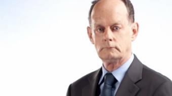 CBC's Rex Murphy