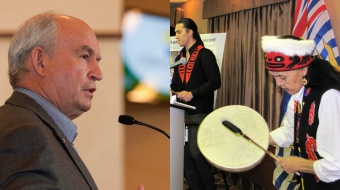 First Nations clean energy funding tops $5.8 million