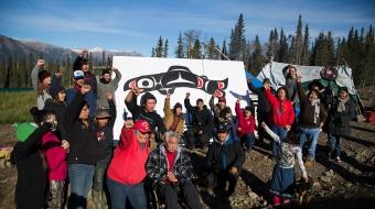 Environment, BC Environment, Coastal First Nations, Indigenous rights