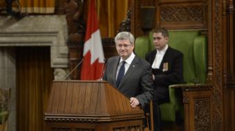 Prime Minister Stephen Harper, Flickr