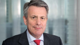 Shell CEO Ben van Beurden - Shell photo