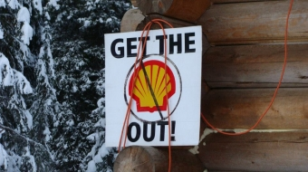 Unist'ot'en Camp, RCMP, pipelines, First Nations, Enbridge Northern Gateway