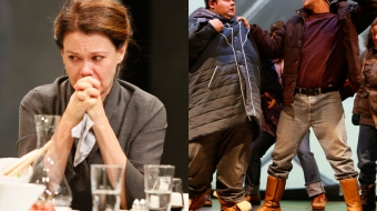 Bullying by Vancouver Opera and Touchstone Theatre. Photo courtesy Tim Matheson