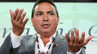 Chief Perry Bellegarde, Assembly of First Nations National Chief