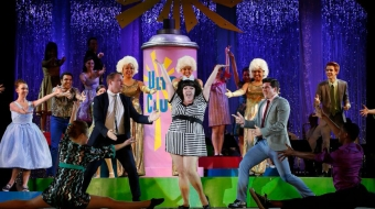 Erin E. Walker as Tracy Turnblad